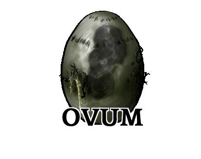 Ovum (Titelgrafik)